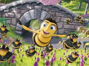 THINKING BEE!!