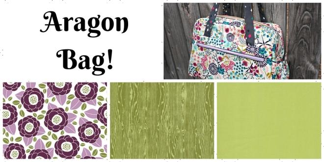 Aragon Bag!