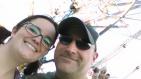 At the county fair!