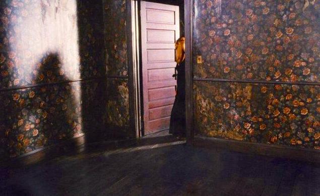 fire-walk-with-me-doorway-print