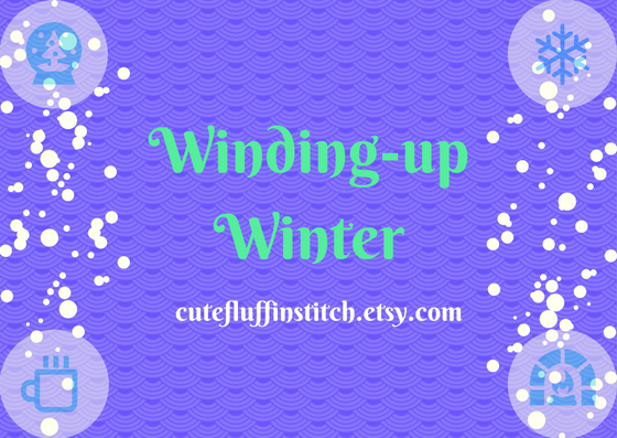 Winding-Up Winter Update10