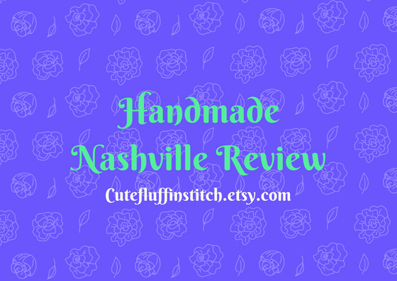 Handmade Nashville!