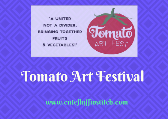 Tomato Art Festival 2018 Review