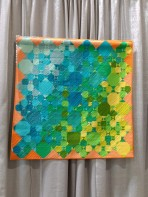 Quilt by Amy Jerome